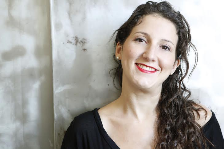 Sara Armour
